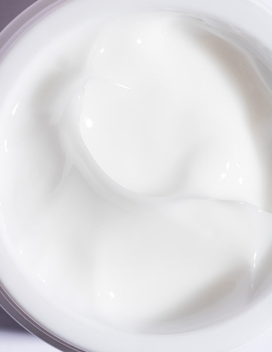 White In Moisture Cream