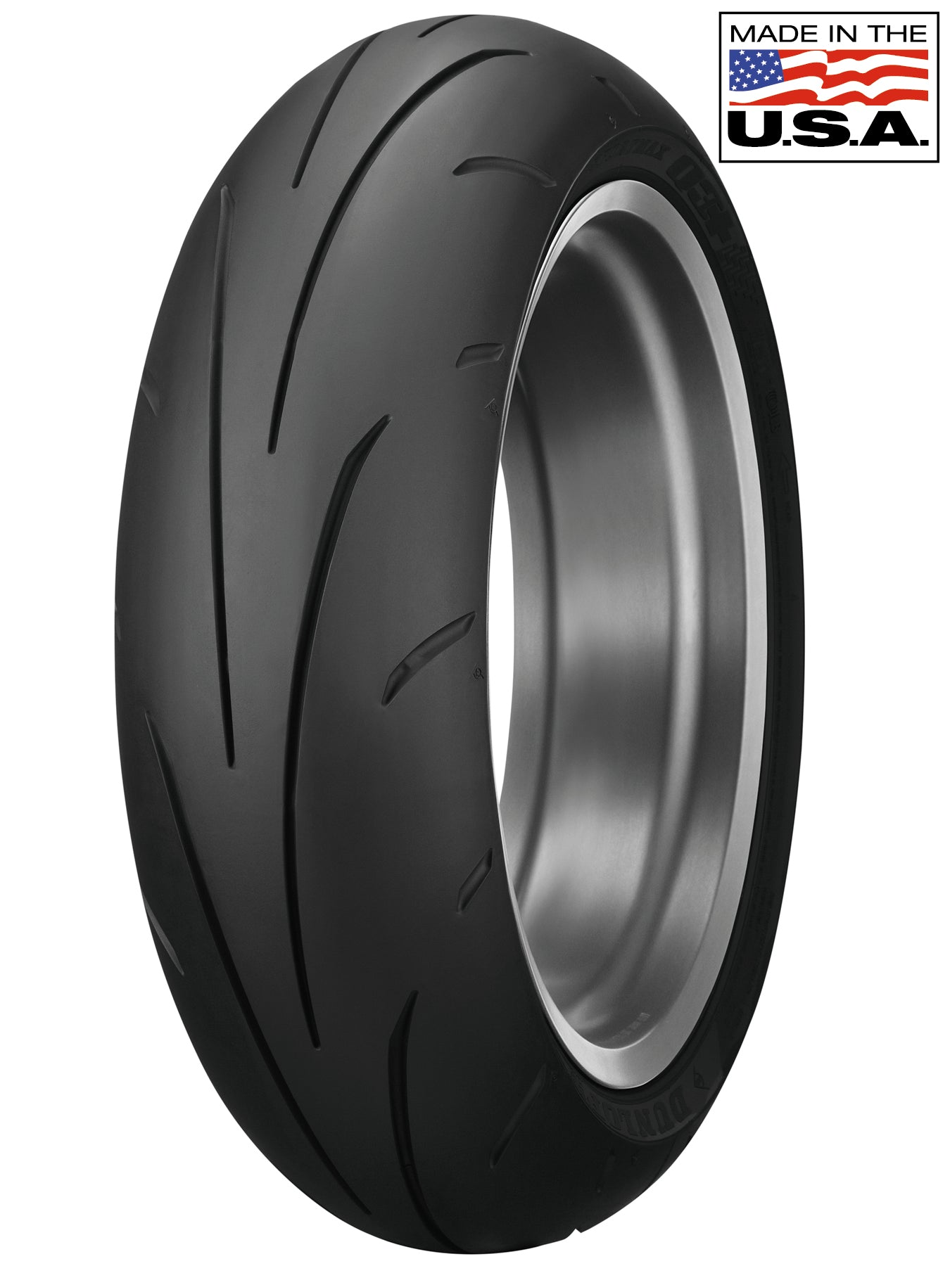 Dunlop Motorcycle Tires Q3+
