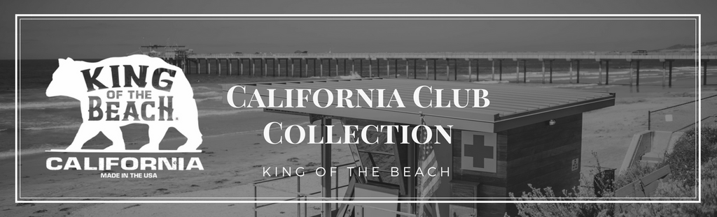 King of the Beach® California Club Collection