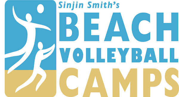 Sinjin Smith's Beach Volleyball Camps Collection