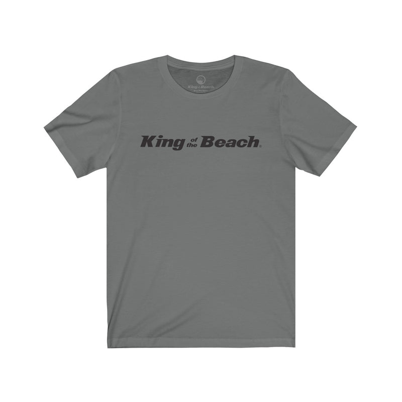 King of the Beach® Short Sleeve Tee