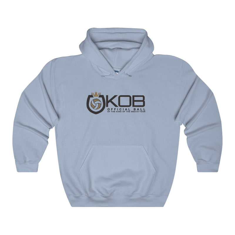 King Of The Beach® x Rule The Sand Unisex Heavy Blend Hooded Sweatshirt