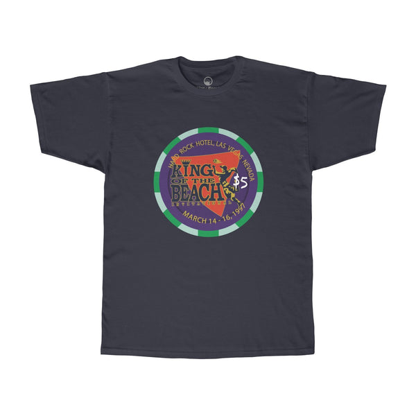 King Of The Beach™ Invitation Limited Edition Men's Tee