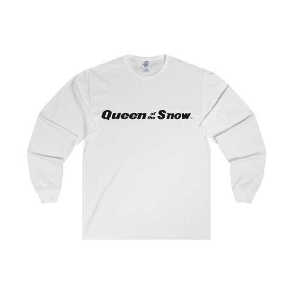 Queen Of The Snow™ Women's Long Sleeve Tee