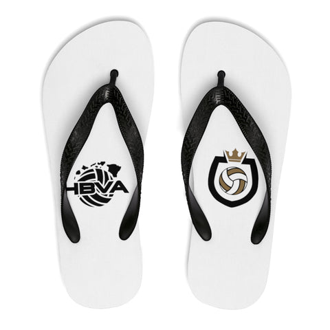 King Of The Beach™ HBVA Collection Flip-Flops