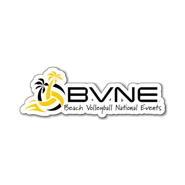 BVNE Sticker Magnets