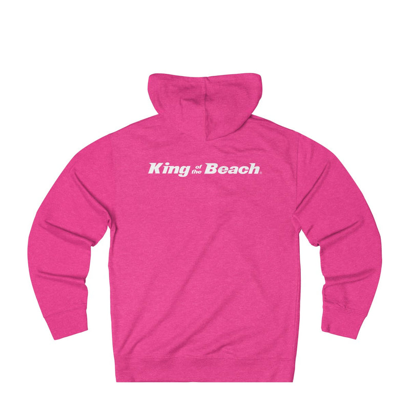 King Of The Beach® x Mikasa® Signature Unisex French Terry Hoodie