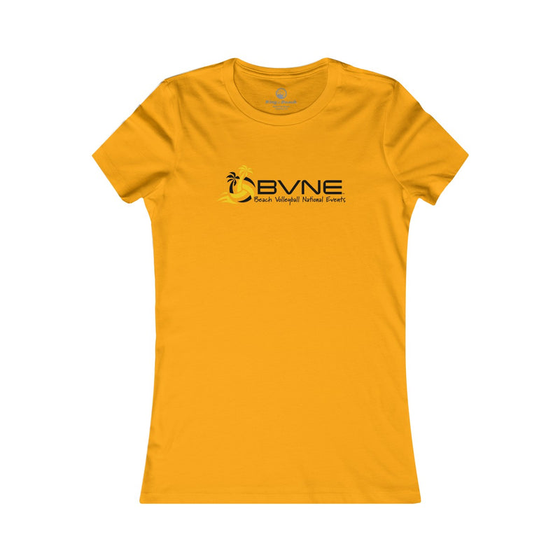 Queen Of The Beach® BVNE™ Collection Girl's Sports Tee