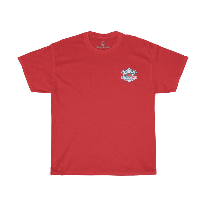 King Of The Beach™ Hermosa Beach Collection Classic Men's Tee