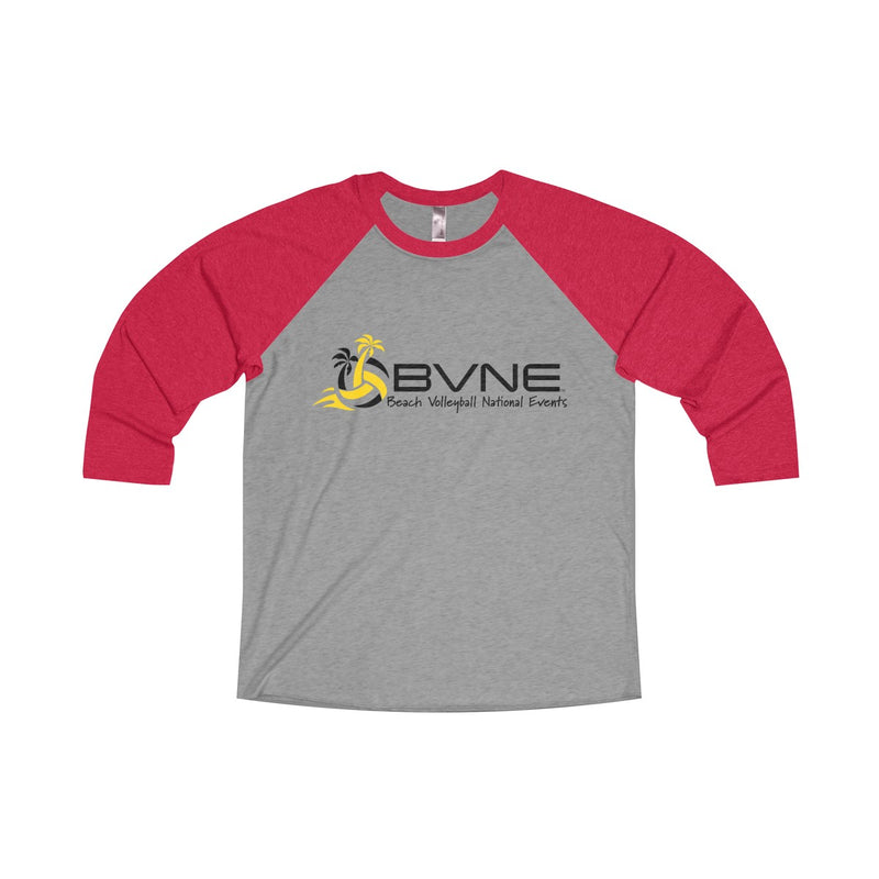 Queen Of The Beach™ BVNE Collection 3/4 Raglan