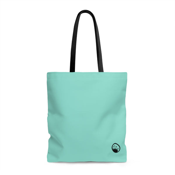 "Queen of the Beach® Circle Crown ""Meeting"" Sea Tote"