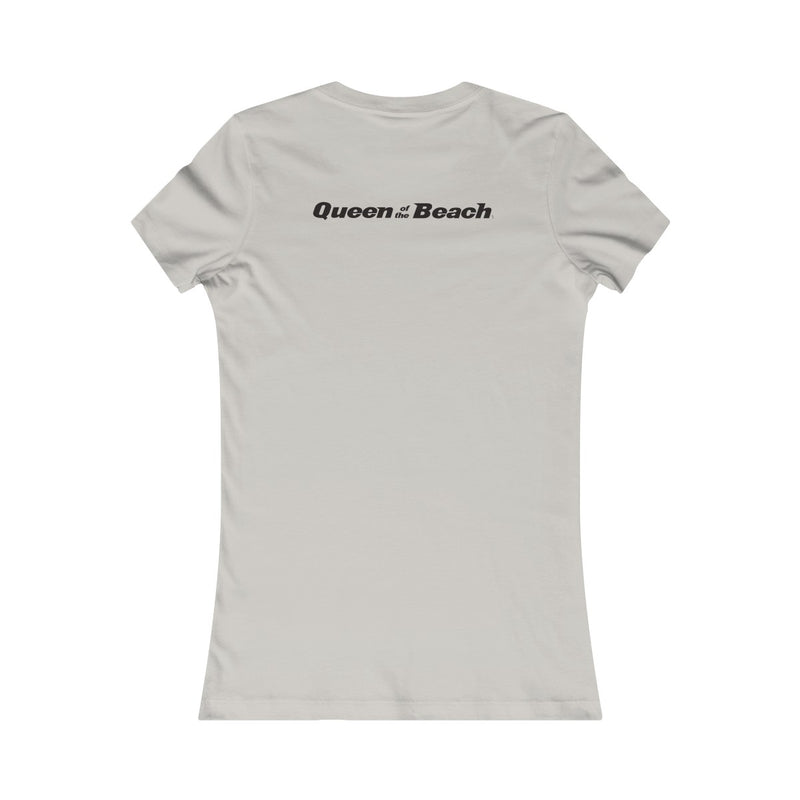 Queen Of The Beach® BVNE™ Collection Women's Sports Tee