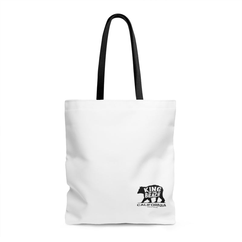 KOB California Club Collection Tote Bag