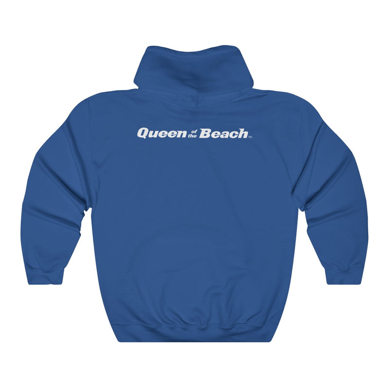 Queen Of The Beach™ BVNE Collection Hoodie