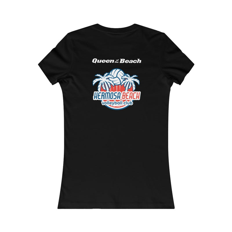 Queen of the Beach® HBVC Women's Favorite Tee