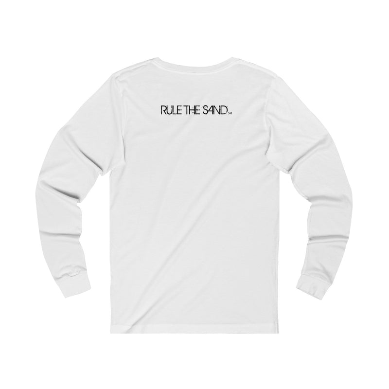 Queen Of The Beach® x Rule The Sand  Long Sleeve