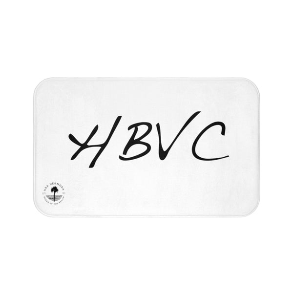 Queen of the Beach® HBVC Bath Mat