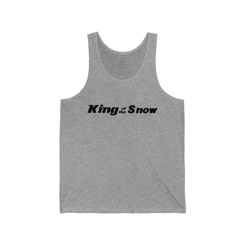 King Of The Snow™ Men's Tank