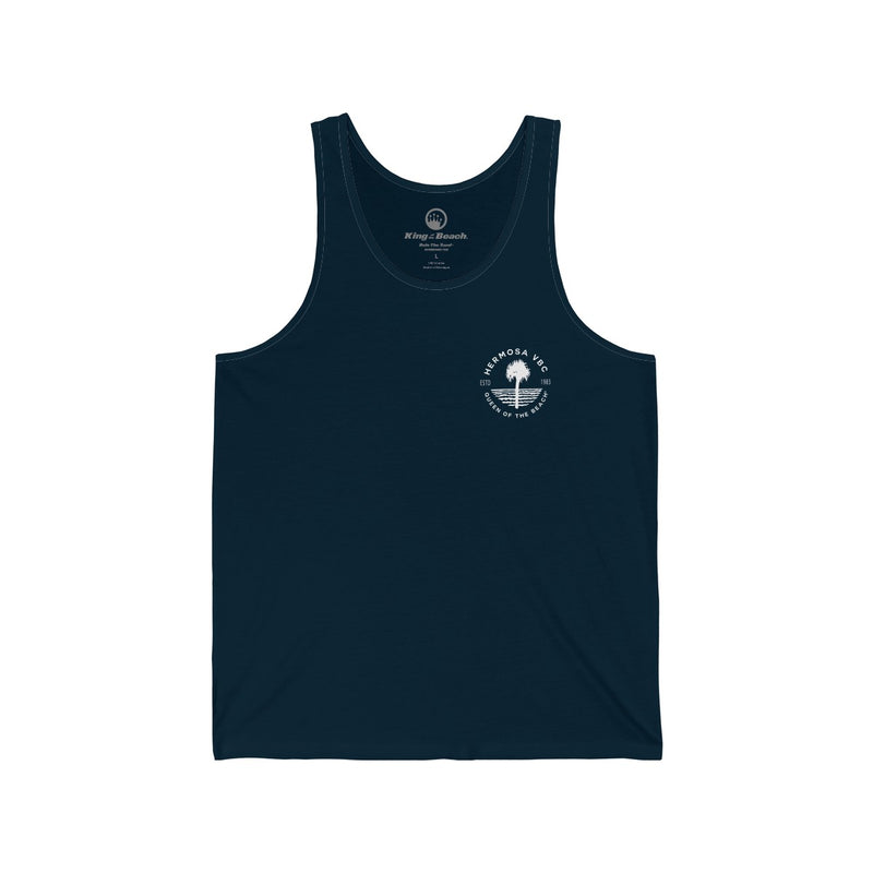 King of the Beach® Hermosa Beach Collection Tank