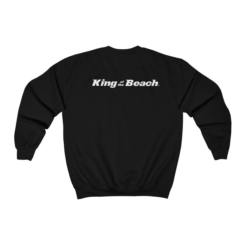 King Of The Beach® x Mikasa® Signature Unisex Crewneck