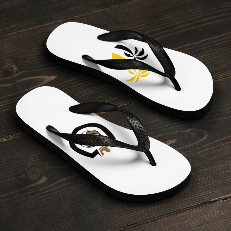 Queen Of The Beach™ BVNE Collection Flip-Flops