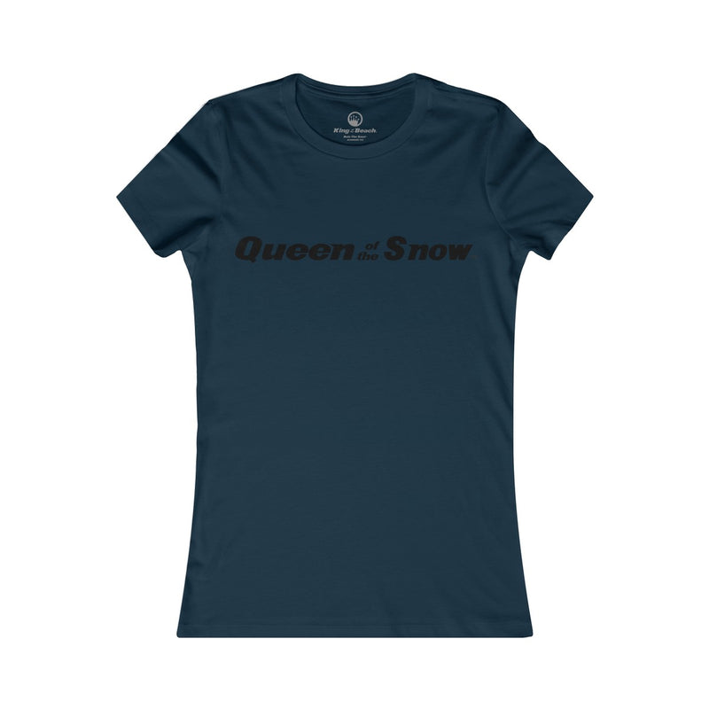 Queen Of The Snow™ Women's Tee