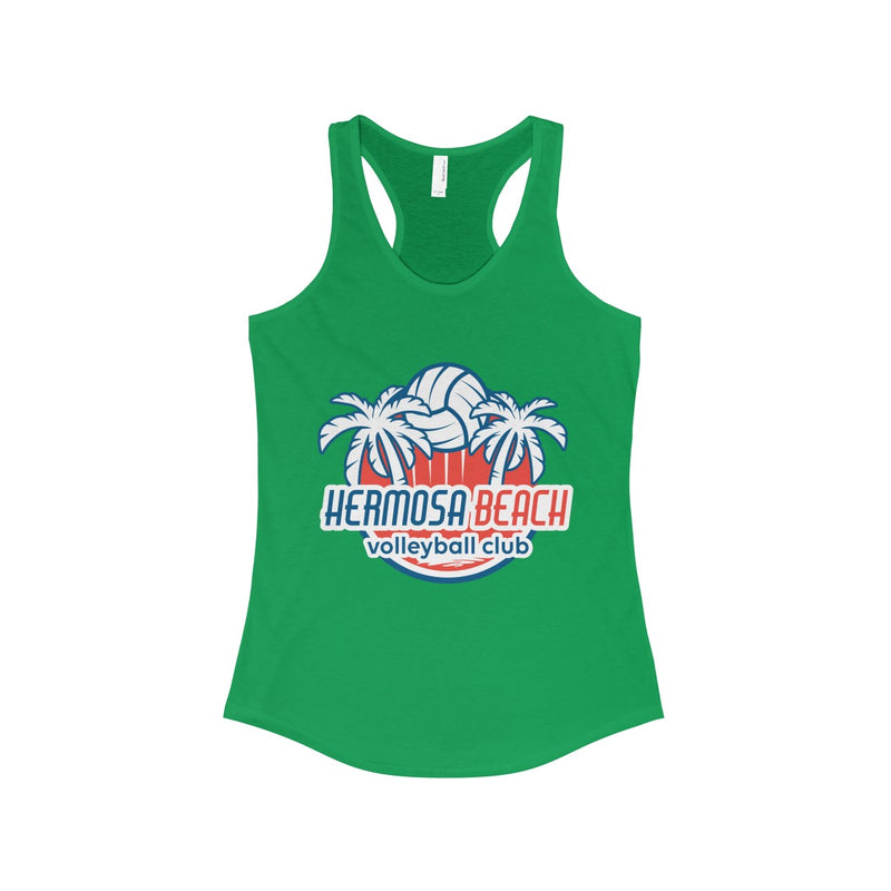 Queen Of The Beach™ Hermosa Beach Collection Women's Tank
