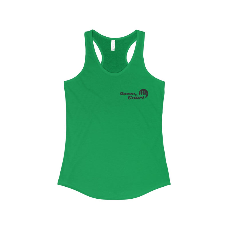Queen of the Court® Women's Ideal Racerback Tank