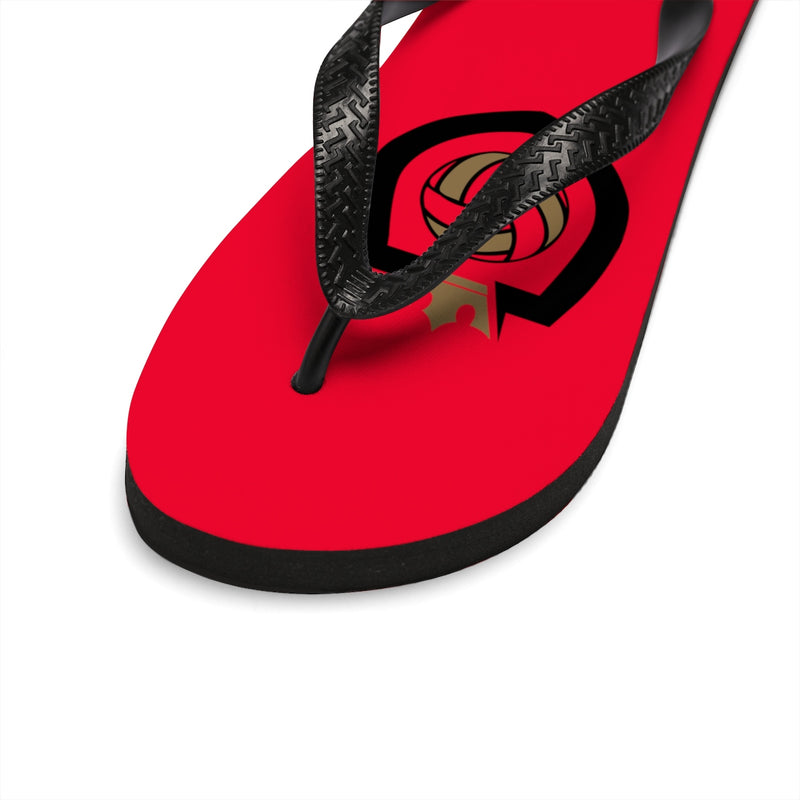 King of the Court® Super Crown Flip-Flops