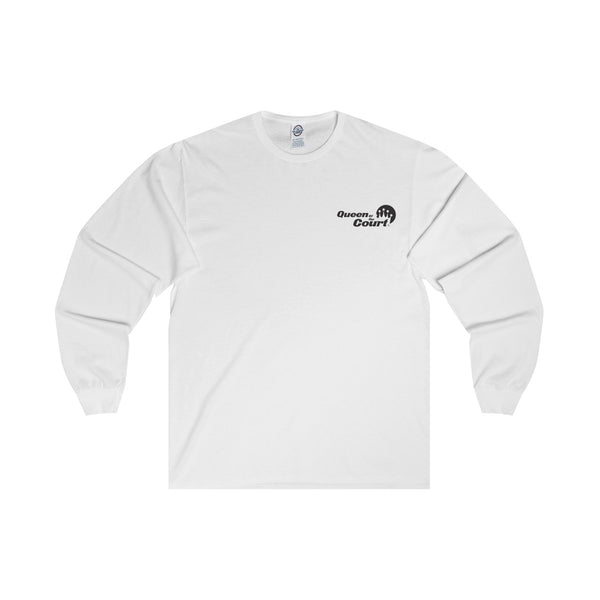 Queen of the Court® Women's Long Sleeve Tee