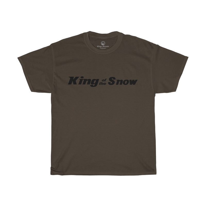 King Of The Snow™ Men's Tee