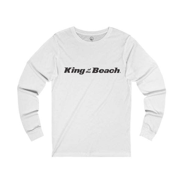 King of the Beach® Signature Series Long Sleeve Tee