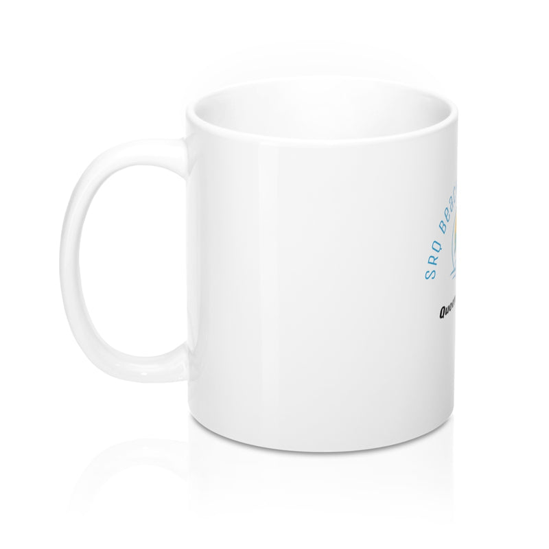 Queen Of The Beach™ SRQ Collection 11oz Mug