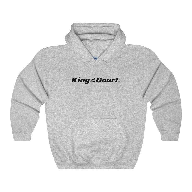 King of the Court® Unisex Heavy Blend™ Hooded Sweatshirt