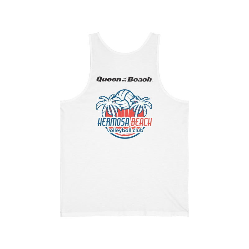Queen of the Beach® Hermosa Beach Collection Women's Tank