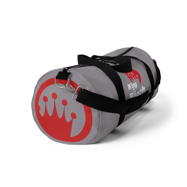 King of the Beach® Crown Brands Grey Duffle Bag