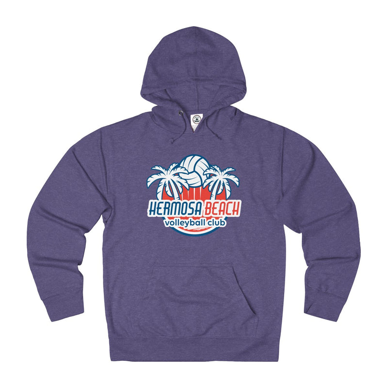 King Of The Beach™ Hermosa Beach Collection Unisex French Terry Hoodie