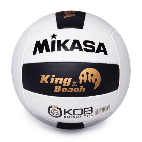 Mikasa® King of the Beach® Official Tour Volleyball by Miramar®