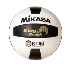 2020 Mikasa® King of the Beach® Official Replica Tour Volleyball