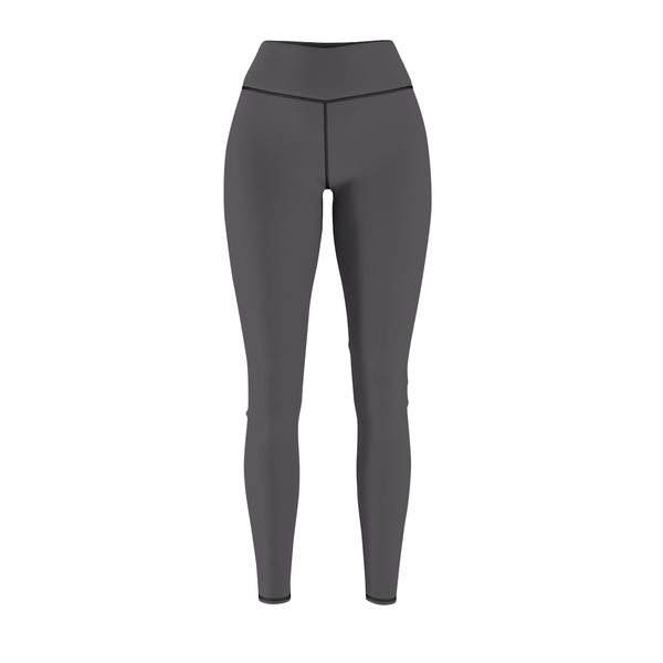 Queen Of The Beach® BVNE™ Collection Signature Grey Sport Leggings