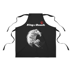 King of the Beach® Signature Wave Apron