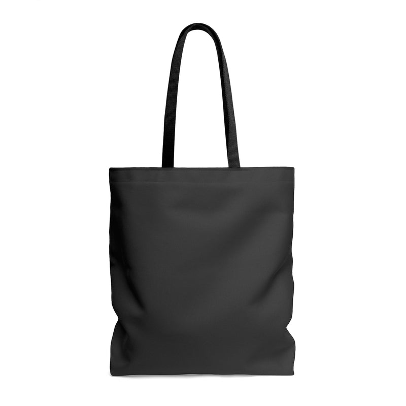 Queen Of The Beach™ Hermosa Beach Collection Classic Black Tote Bag