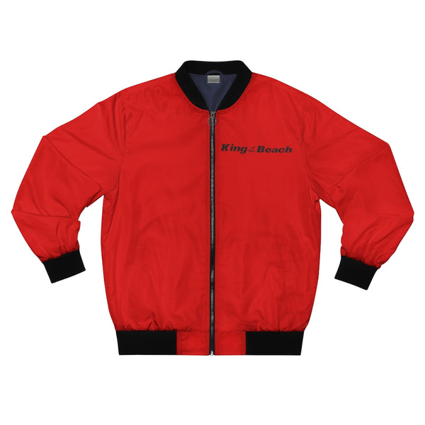 2020 KOB Signature Bomber Jacket