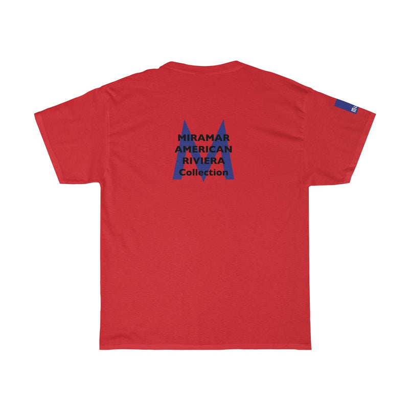 Miramar® Swordfish Collection Men'sT-Shirt