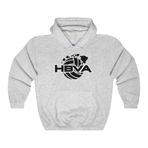 King Of The Beach™ HBVA Collection Men's Hooded Sweatshirt