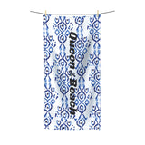 Queen Of The Beach® Tribe Beach Towel