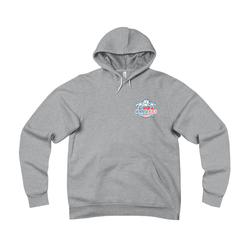 Queen Of The Beach™ Hermosa Beach Collection Classic Unisex Hoodie