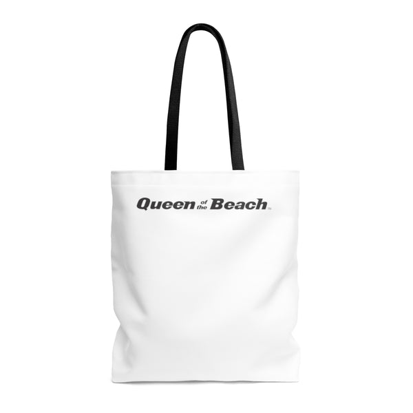 Queen Of The Beach™ Hermosa Beach Collection Tote Bag