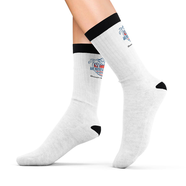 Queen Of The Beach™ Hermosa Beach Collection Beach Socks