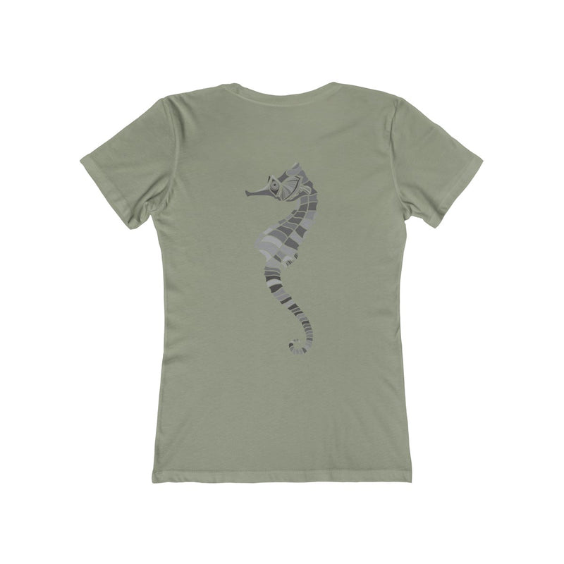 Miramar™ Women's Seahorse Collection Classic Tee